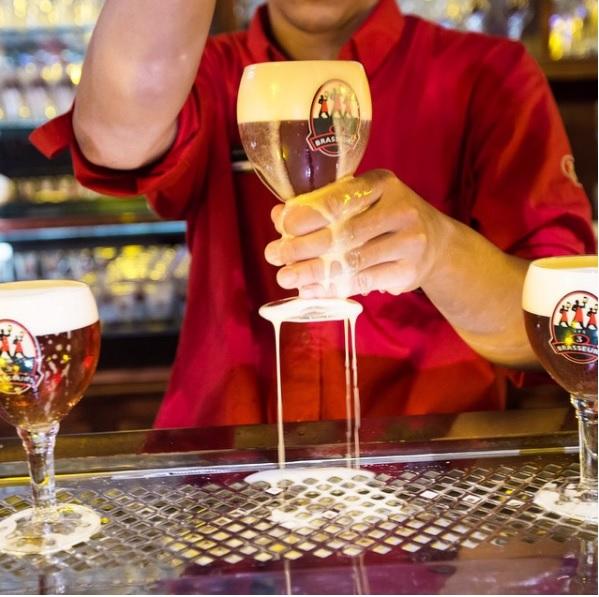 Cerveja Cervejaria Les 3 Brasseurs