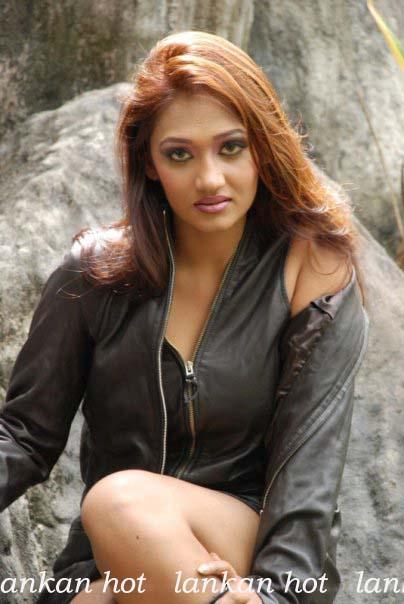 Lankan Hot Upeksha Swarnamalini, Very Hot-6319