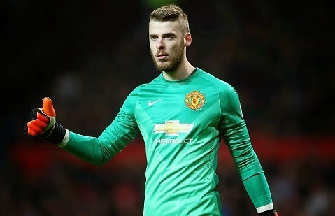 Real Madrid set to offer David de Gea