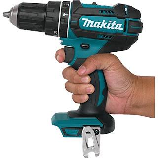 Makita XPH102 Cordless Drill Review