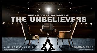 The Unbelievers - Οι Απιστοι | Ντοκιμαντέρ με ελληνικους υπότιτλους