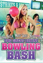 Great Bikini Bowling Bash (2014)