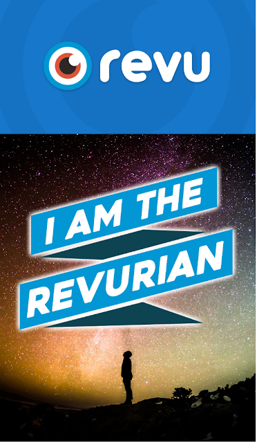 I Am Revurian
