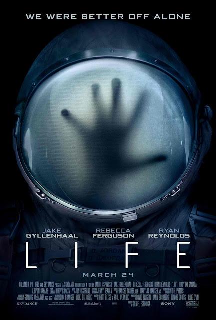 Scifi Film Life - Poster 1
