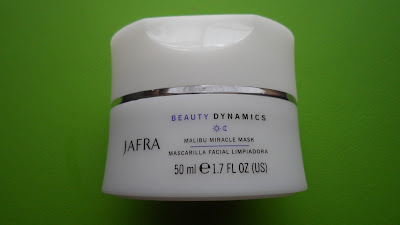 Jafra-Beauty-Dynamics-Malibu-Miracle-Mask