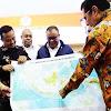 Wagub Sulsel Usulkan 314 Pulau Pada Tim Reses Komisi VII DPR RI, Dipasang Kabel Listrik Bawah Laut