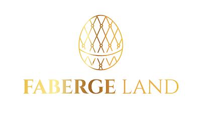 faberge land official website logo