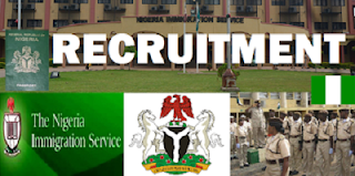 General Information on Nigeria Immigration recruitment 2017
