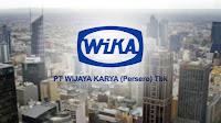 PT Wijaya Karya (Persero) Tbk - Recruitment For Program Pelatihan Calon Pegawai WIKA December 2018