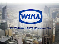 PT Wijaya Karya (Persero) Tbk - Recruitment For Program Pelatihan Calon Pegawai WIKA December 2018
