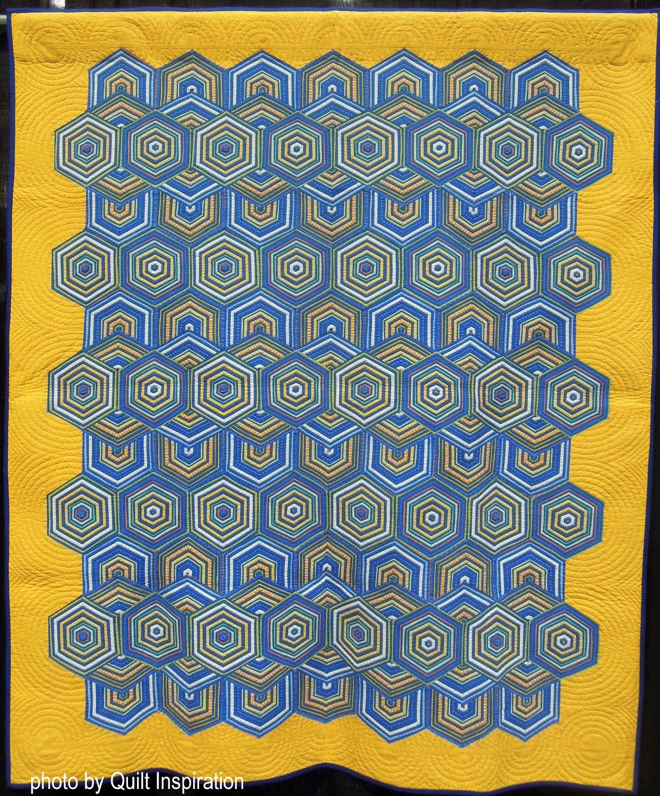 Quilts of the World part 4: New Zealand | Quilt Inspiration | Bloglovin\'