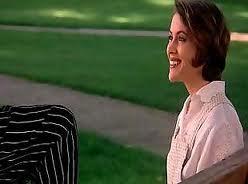 Alyssa Milano Embrace of the Vampire 1995 movieloversreviews.blogspot.com