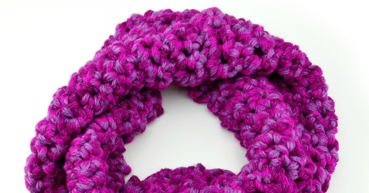 Fiber Flux: Free Crochet Pattern...Berry Sparkles Finger ...