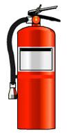 Gas Pengganti Halon (141b) alat pemadam kebakaran