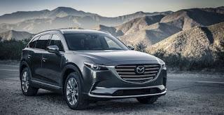 2018 Mazda CX 9 Groupe motopropulseur, date de sortie, remaniement, prix, et rumeur intérieure