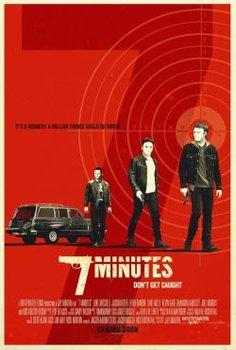7 Phút - 7 Minutes (2014) | Bản đẹp + Thuyết Minh