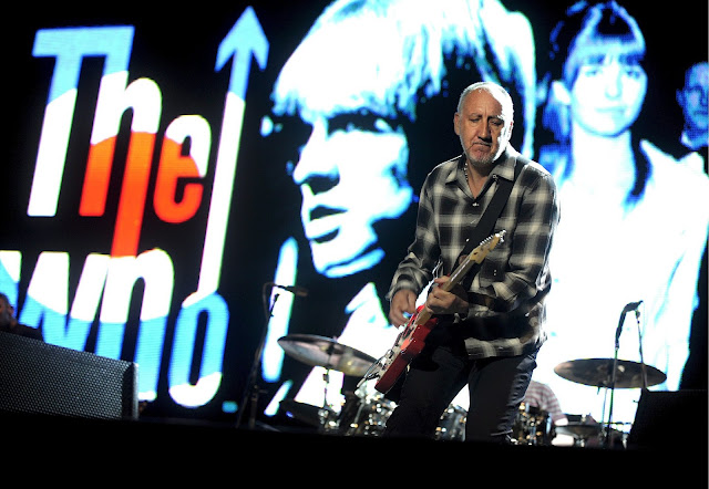 The Who, Mad Cool, Festival, Madrid, 2016, Concierto, Directo