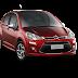 Citroën anuncia recall para o C3 por defeito no limpador de para-brisa
