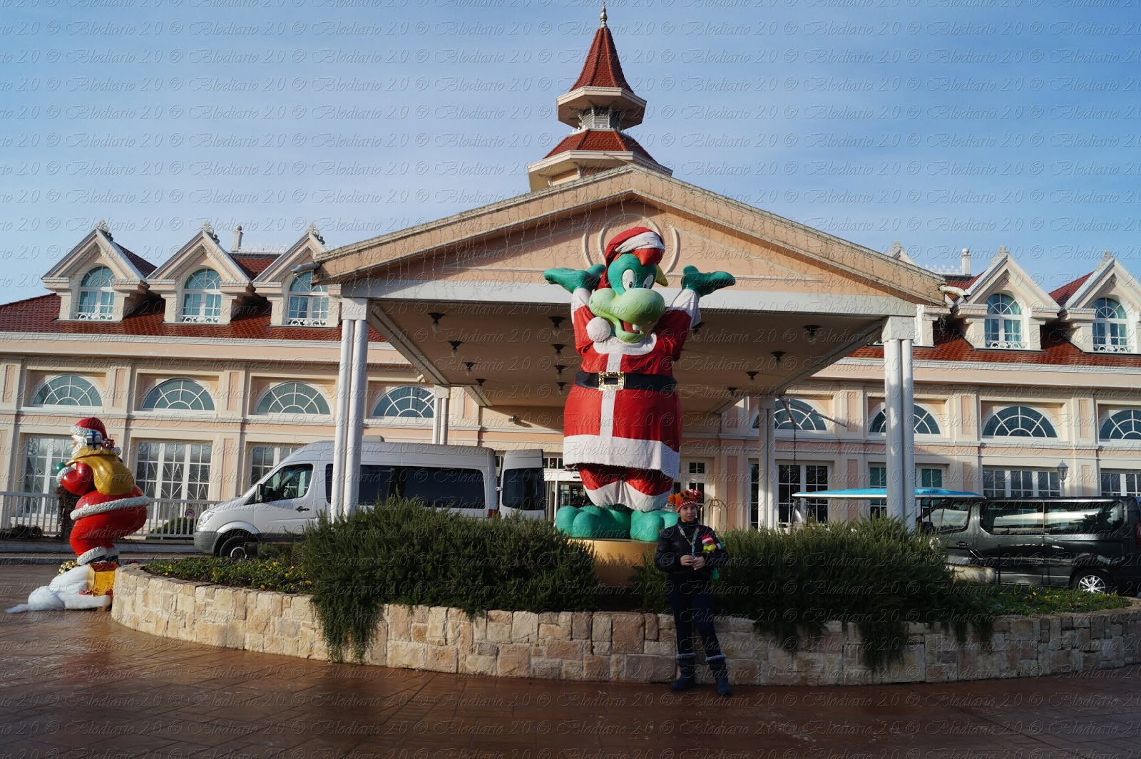 Soggiorno Gardaland | Natale A Gardaland Gardaland Magic Winter 2018