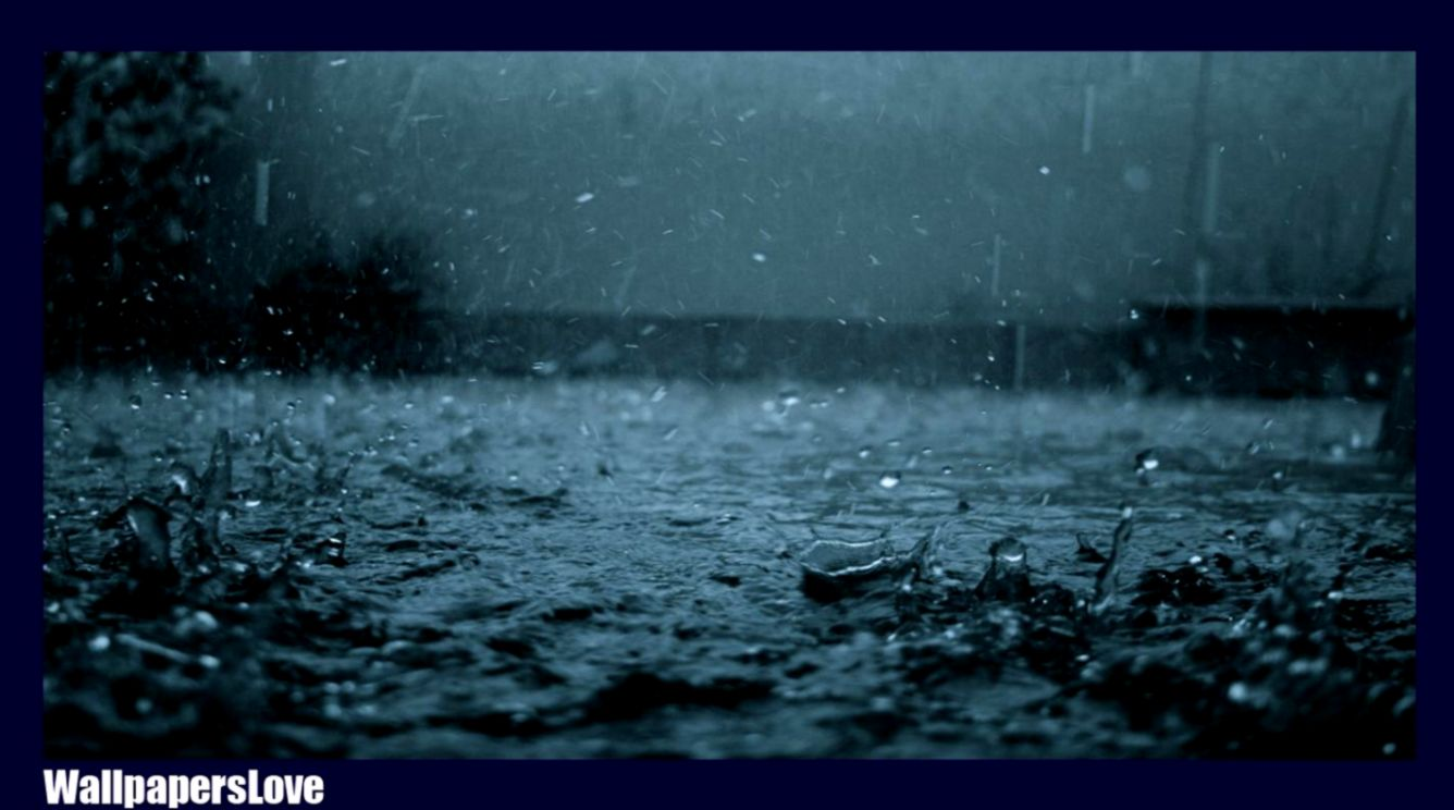 Rain Live Wallpaper Mega Wallpapers
