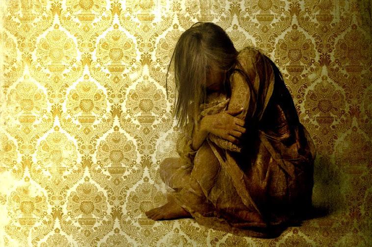 The Yellow-Wallpaper; Creativity and Insanity: Literary ...