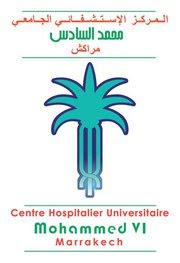 المركز الاستشفائي محمد السادس - مراكش- centre hospitalier universitaire mohammed 5 marrakhech