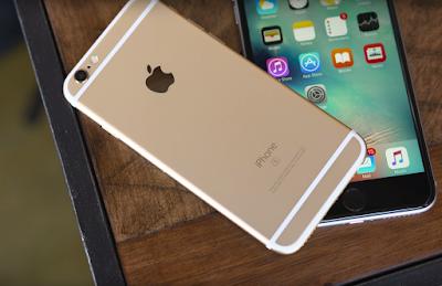 También servicio técnico para los Iphone