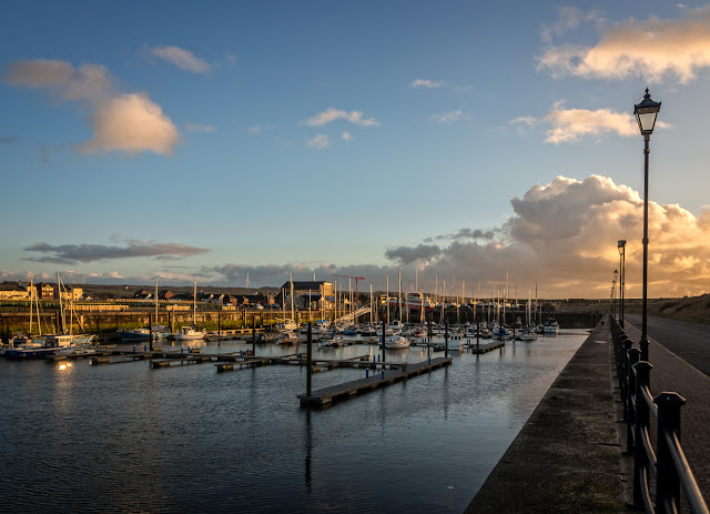 Photo of Maryport Marina