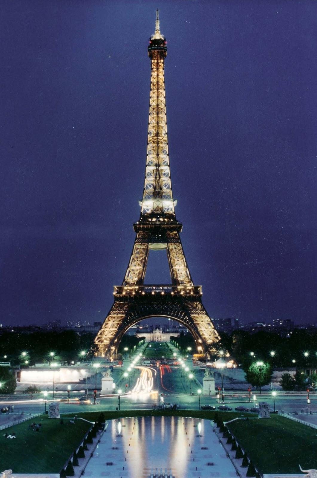 Paris Paris France