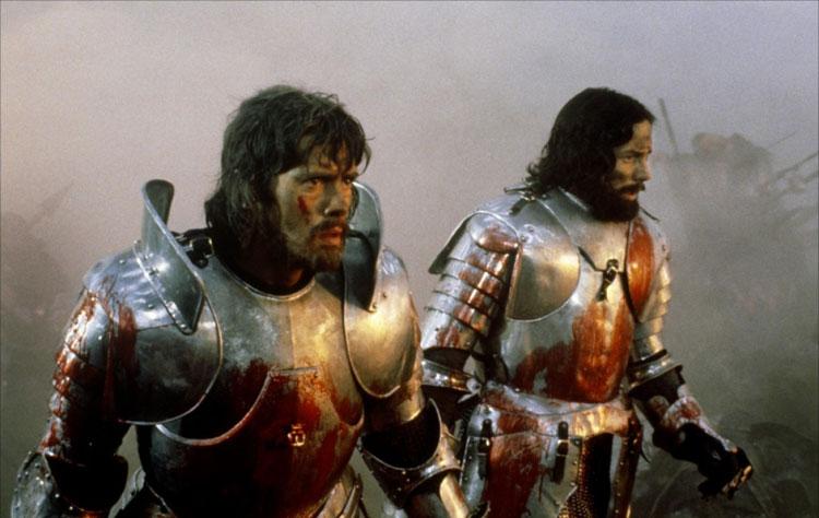 Excalibur Film