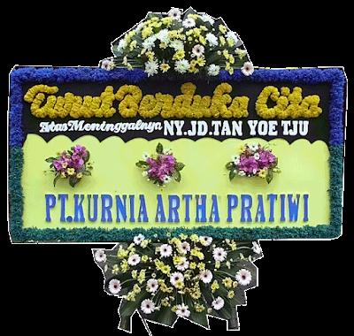 Toko Bunga Papan Gatot Subroto