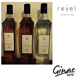 Revel Spirits: T.G.I.F. Cocktauk recipes: Auguest 14th