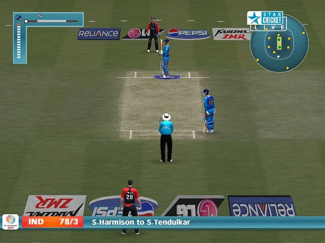 X202 mobile cricket game download