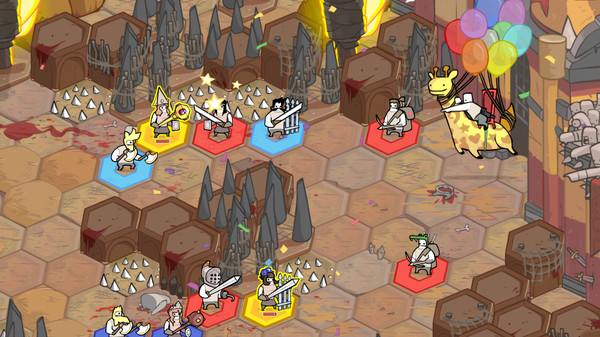 Pit People Free For PC