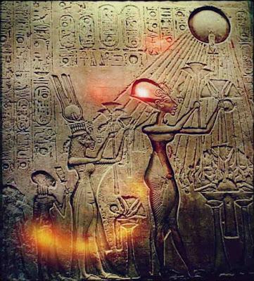 Το Μυστήριο του Ακενατόν – Ήταν Εξωγήινος;