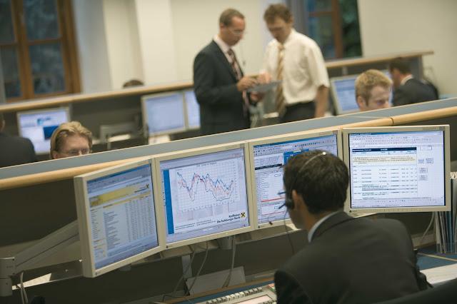 Cosa sono le piattaforme trading