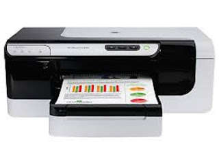 Image HP Officejet Pro A809a Printer