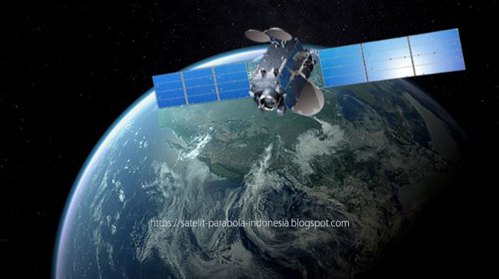 Frekuensi Satelit Nusantara Satu Terbaru 2019