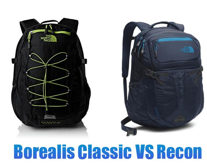 Opinioni e recensioni del The North Face Borealis Classic 3a8043ab37df