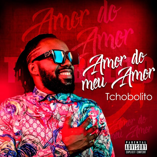 Tchobolito Mrpapel - Amor Do Meu Amor (Afro Pop) [Download] mp3