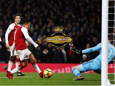 De Gea Menjadi Kiper Yang Melakukan Banyak Penyelamatan Di Premier League Dalam 1 Pertandingan