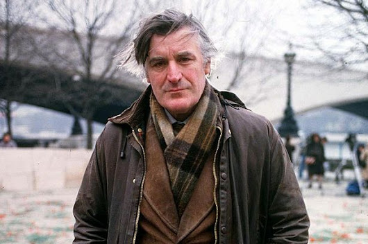 Ted Hughes ( (West Riding of Yorkshire 1930 - Londres 1998 )