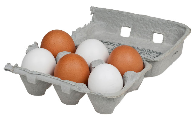 Over 200M Eggs Recalled from Indiana Farm