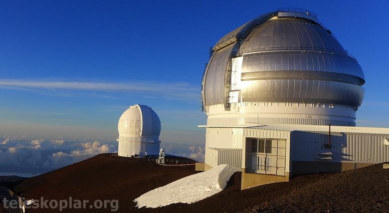 Rasathane gözlemevi nedir teleskoplar