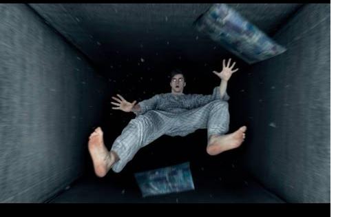 هل كنت على وشك الدخول في نوم ثم فجأة شعرت بأنك تسقط وتهتز؟ تعرف على السبب!