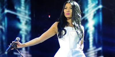 Biografi dan Album Penyanyi Anggun C. Sasmi
