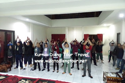 gathering-family-dieng-plateau-terbaru