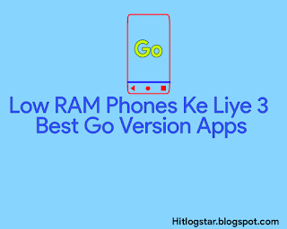 3 Best Go Edition Apps