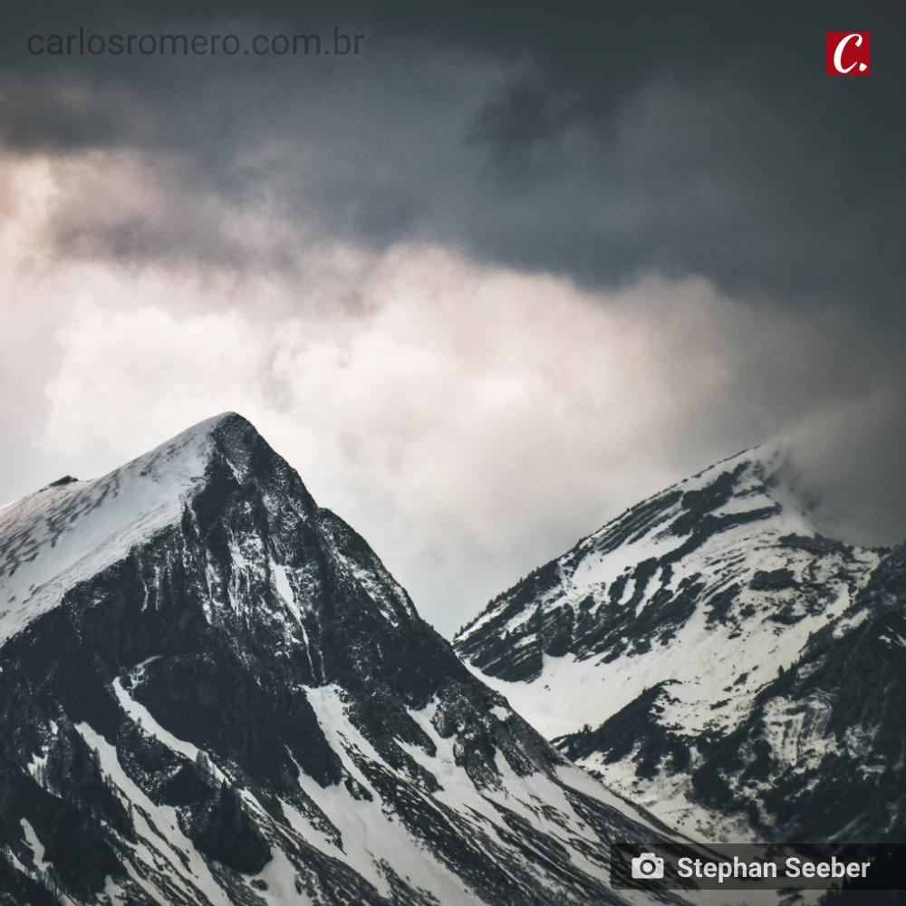 ambiente de leitura carlos romero sam samuel cavalcanti richard strauss sinfonia alpina domestica Eine Alpensinfonie musica descritiva