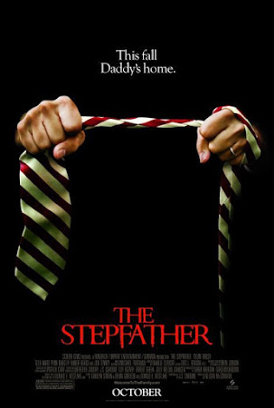 Poster Of The Stepfather In Dual Audio Hindi English 300MB Compressed Small Size Pc Movie Free Download Only At worldfree4u.com